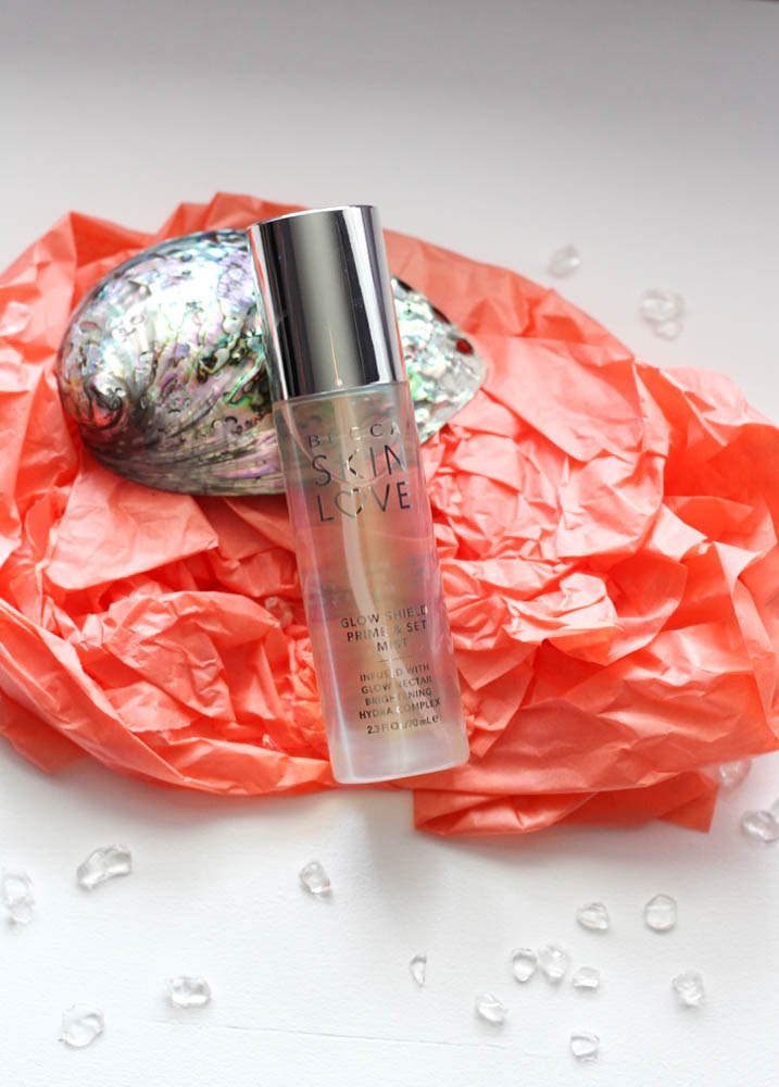 Becca Skin Love Glow Shield Prime & Set Mist